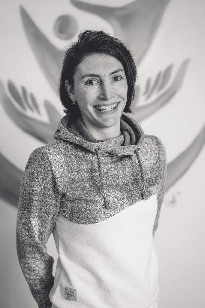 Stefanie Benzkirch